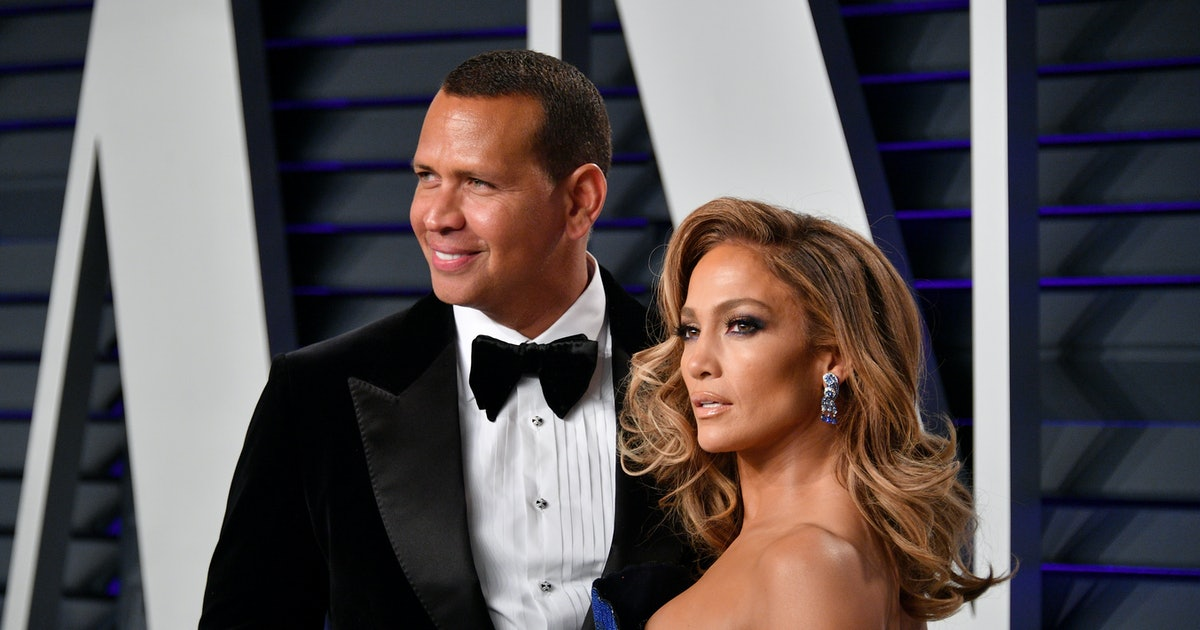 Jose Canseco Accused Alex Rodriguez Of Cheating On Jennifer Lopez In A Series Of Dramatic Tweets