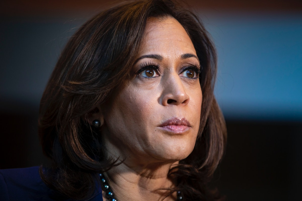 4 Kamala Harris Quotes About Donald Trump That Show She's Far From A Fan