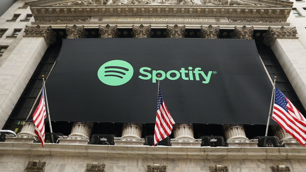 Here's How To Get A Free Hulu Subscription Through Spotify