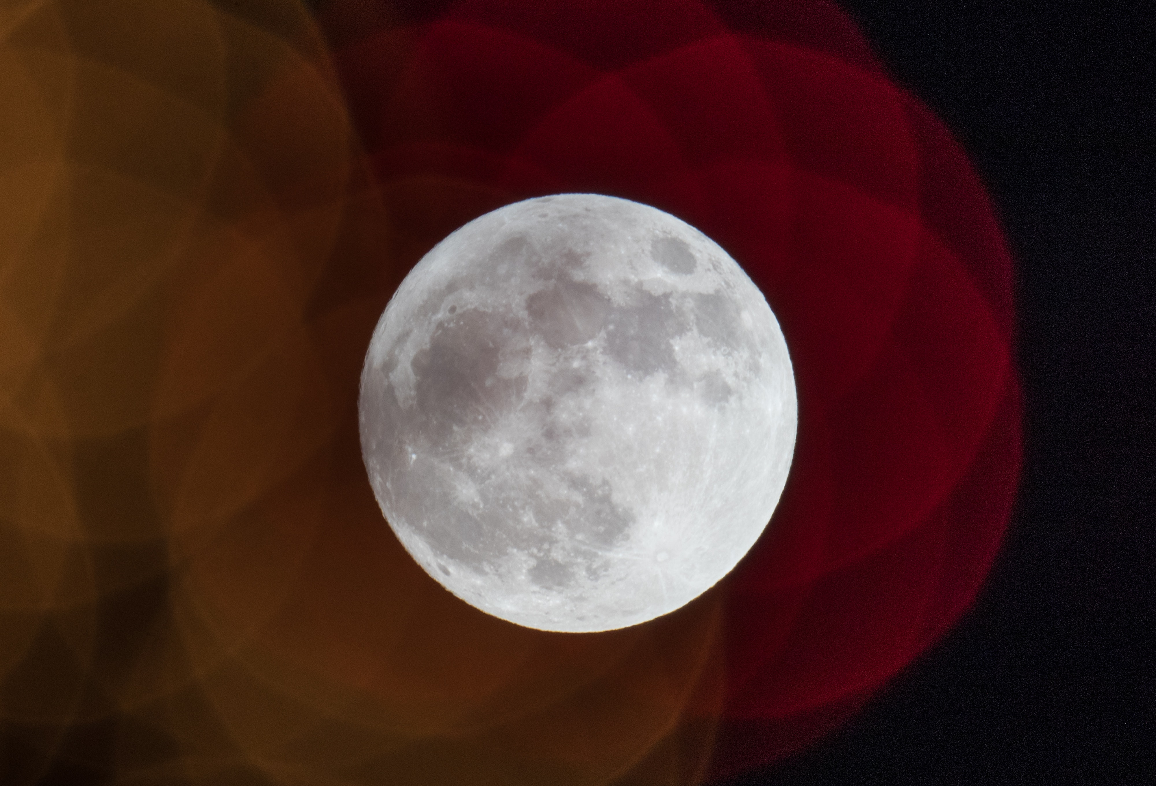 What Does It Mean When A Full Moon Is In Libra? The March
