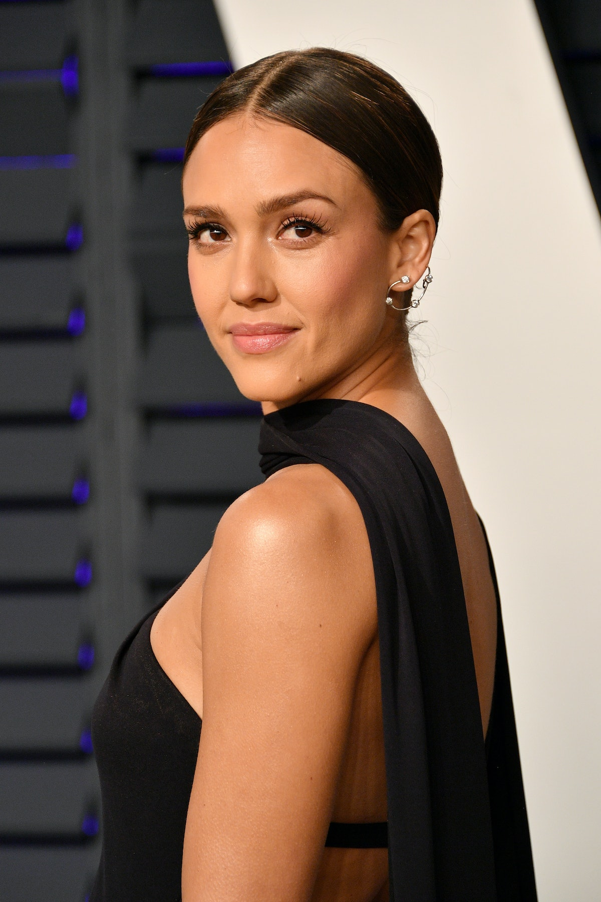 Jessica Alba's New Tattoos Have Super Sweet Meanings