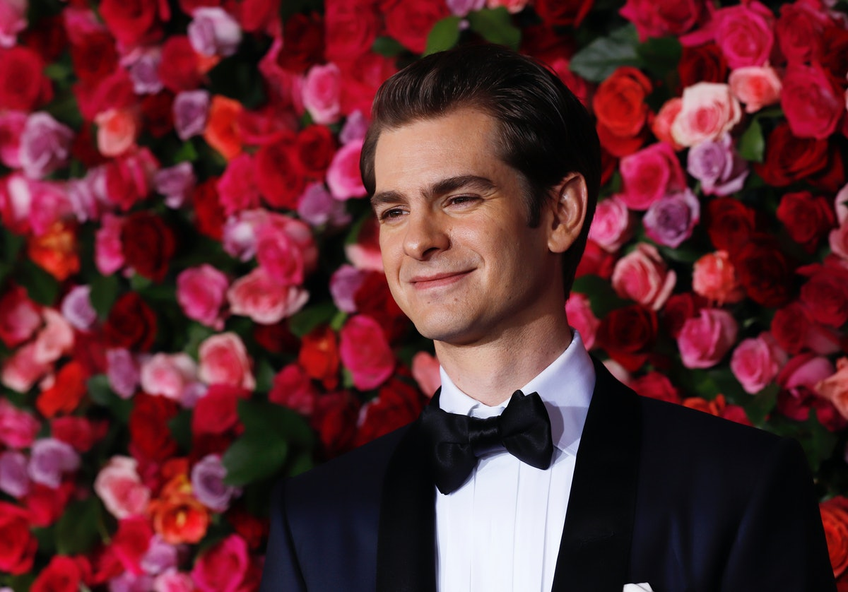 Andrew Garfield's 'Strictly Come Dancing' Obsession Is Pretty Surprising, But Relatable AF