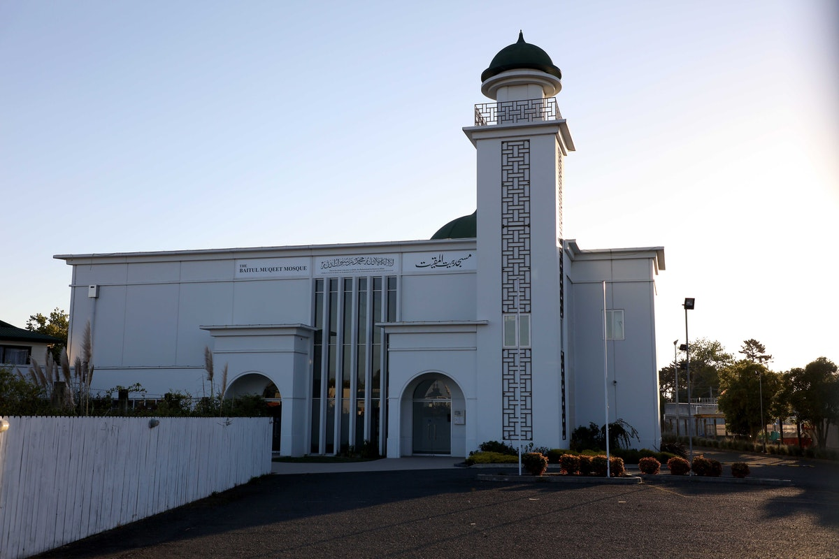 New Zealand Mosque: How To Help New Zealand Mosque Shooting Victims & All