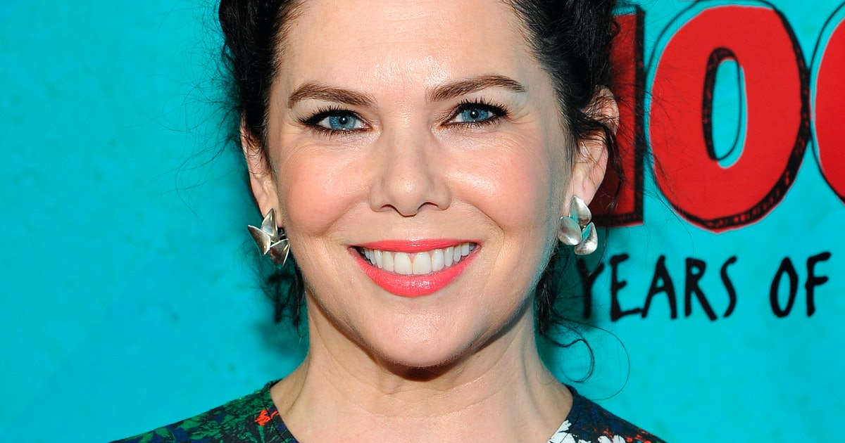 Lauren Graham's 'The Marvelous Mrs. Maisel' Guest Role Is Close To Becoming A Reality, According To The Showrunner