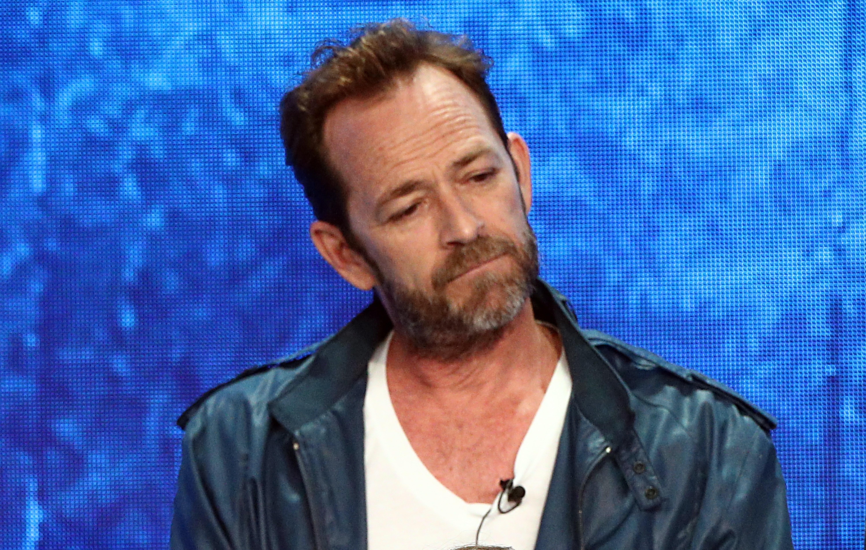 Riverdale' Season 3 Will Address Luke Perry's Death, According To