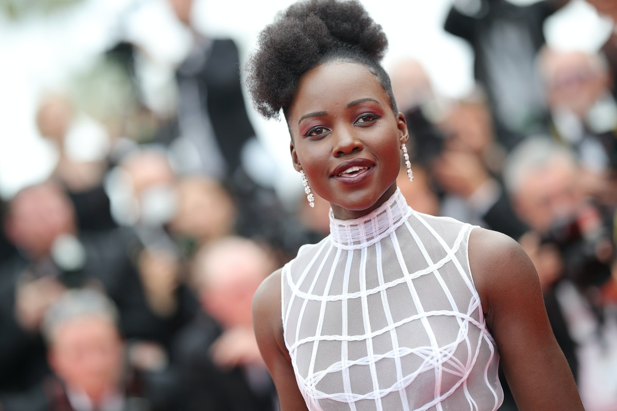 Lupita Nyong'o's Red Heels Are On Sale For $60 At Nine West