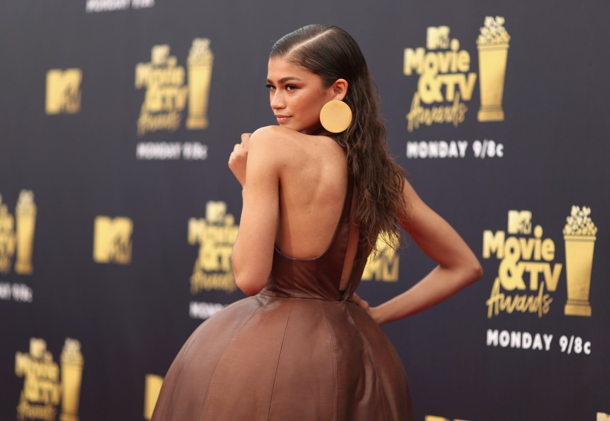 Is Zendaya Dating Anyone? She Might Be Linked To This Co-Star & OMG