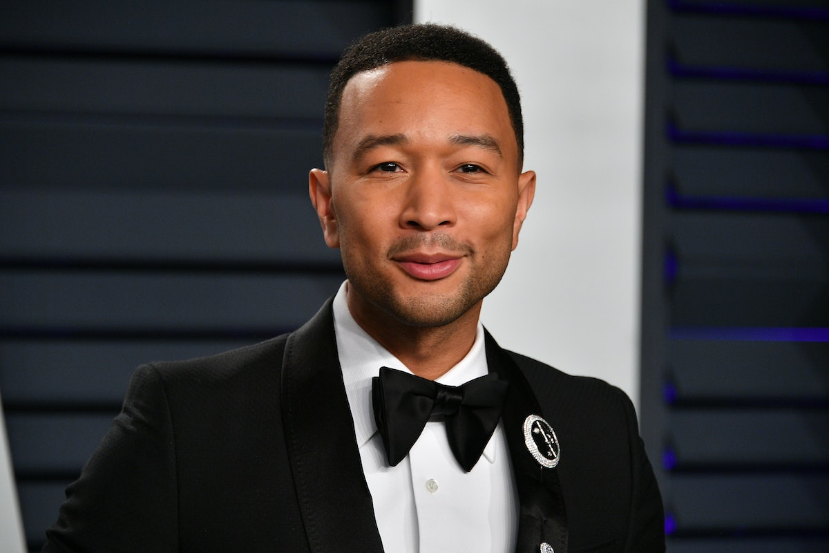 "John Legend & Naked Juice's ""However You Healthy"" Campaign Celebrates Making The Choices That Are Best For You"