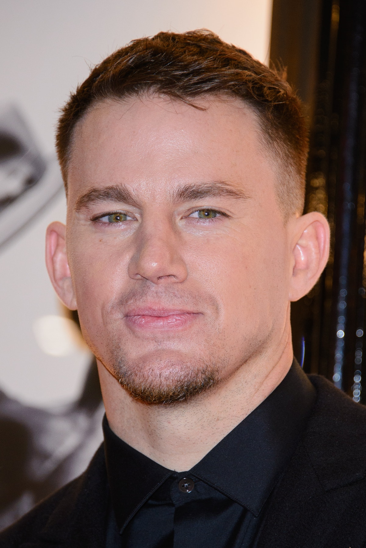 Channing Tatum Has Blonde Hair & The Actor Wants To Know What His Fans Think — PHOTO
