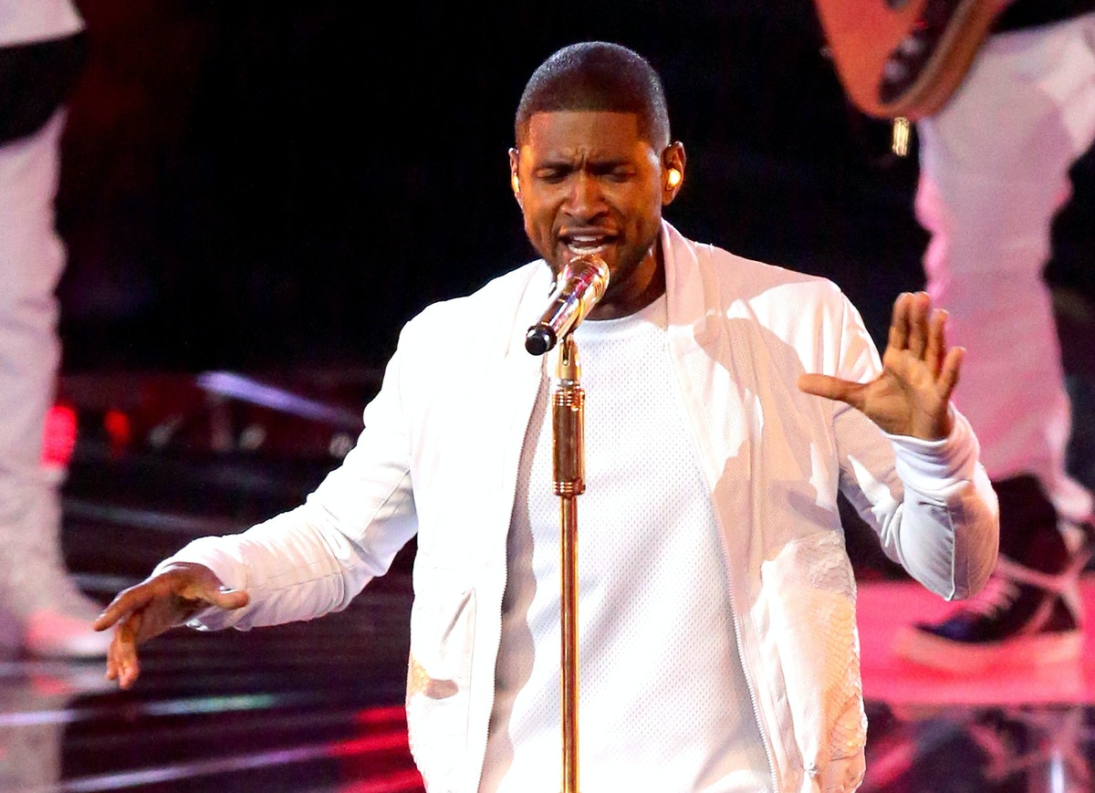 How Usher's 'Confessions' Still Massively Influences Music, 15 Years After Its Release
