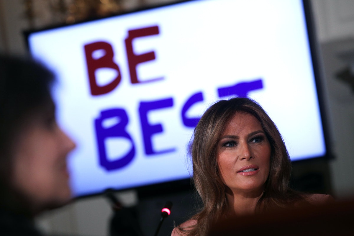 This Tom Ford Quote About Melania Trump Has Been Going Around, But It's Actually Fake