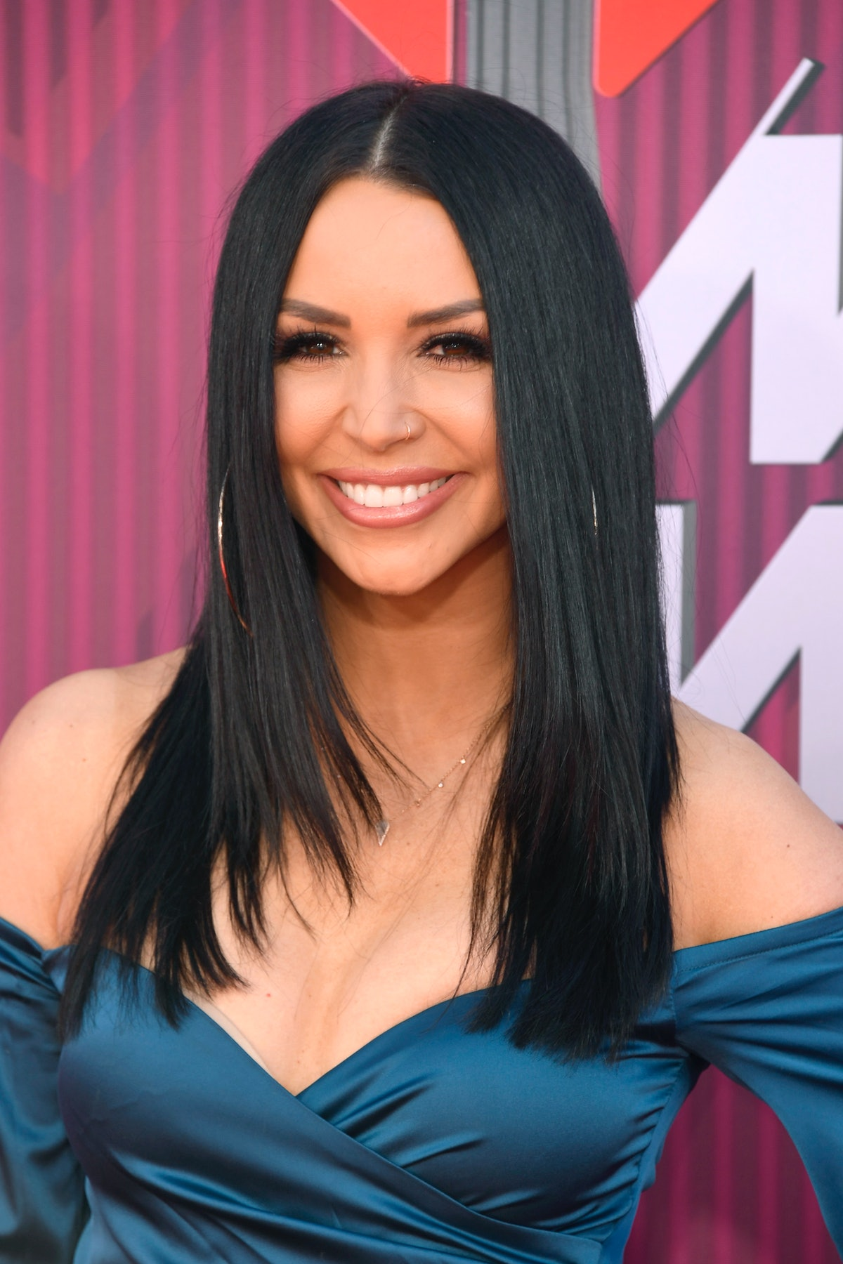 Scheana From 'Vanderpump Rules' Explained The Rumor About Jordyn Woods Applying At SUR