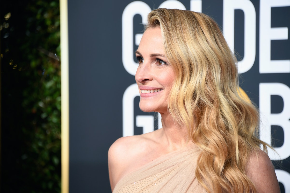 Julia Roberts Got A Lob & You Are So Going To Want To Copy It