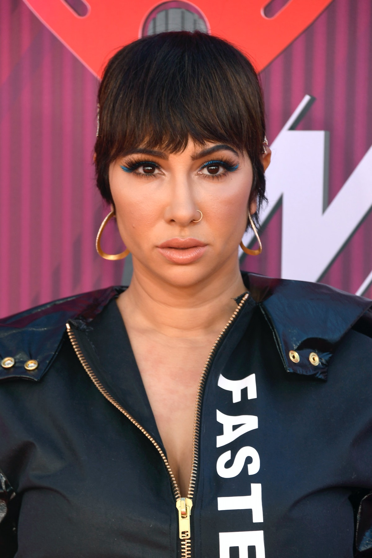 'OITNB' Star Jackie Cruz Shared What Her Near-Death Experience As A Teen Taught Her