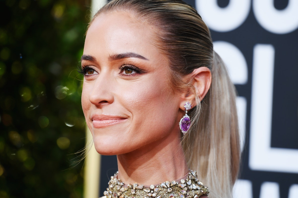 "Kristin Cavallari Is Actually ""Kind Of Happy"" She's Not In 'The Hills' Revival For A Very Understandable Reason"