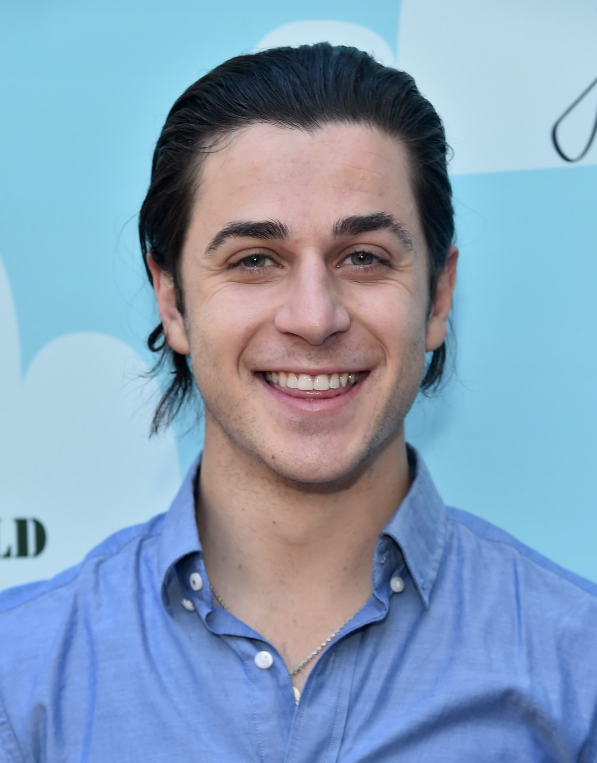 'Wizards Of Waverly Place' Star David Henrie Is A Dad Now & His Comments About Parenthood Are So Sweet