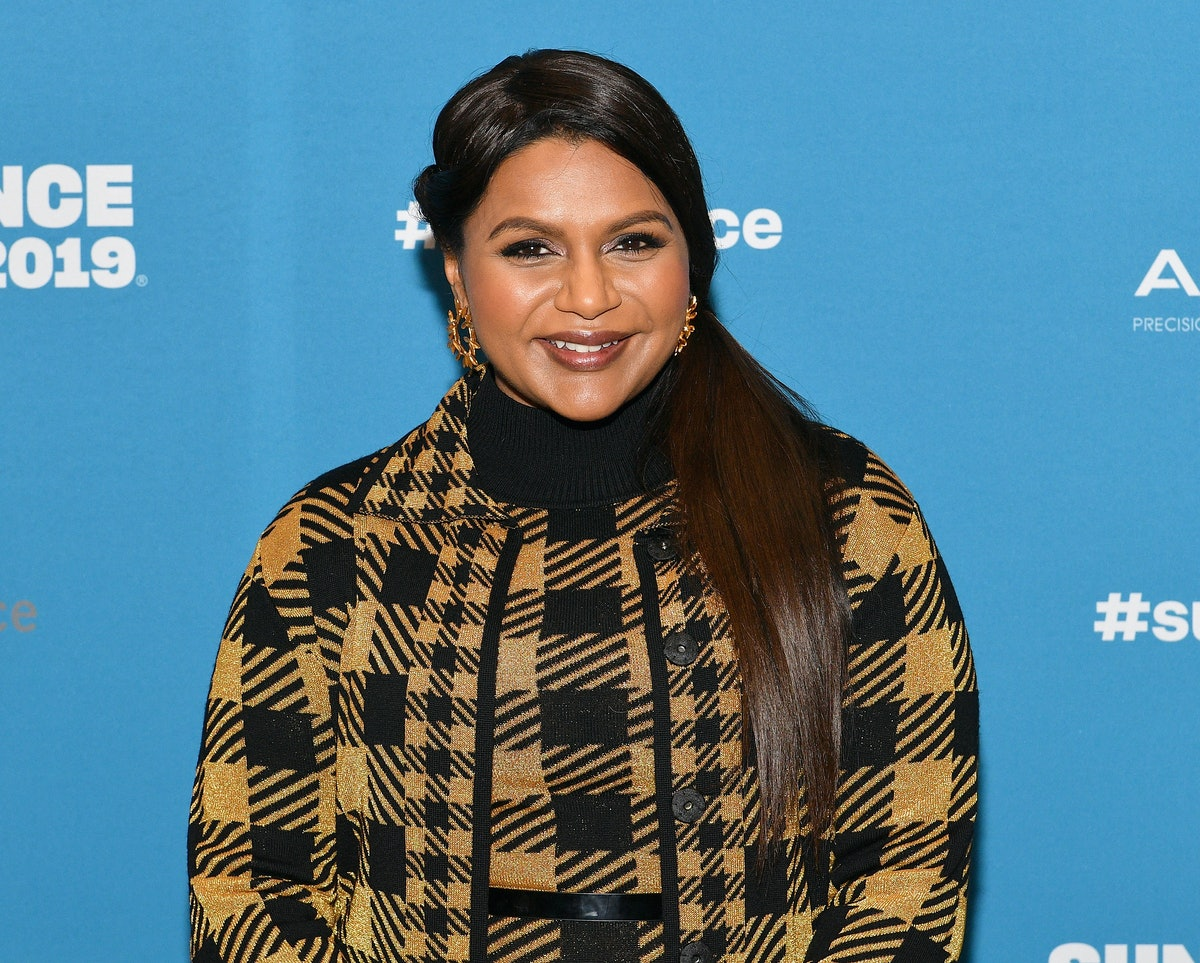 Mindy Kaling's New Netflix Comedy Is Tackling Everyone's Most Awkward Phase — The Teenage Years