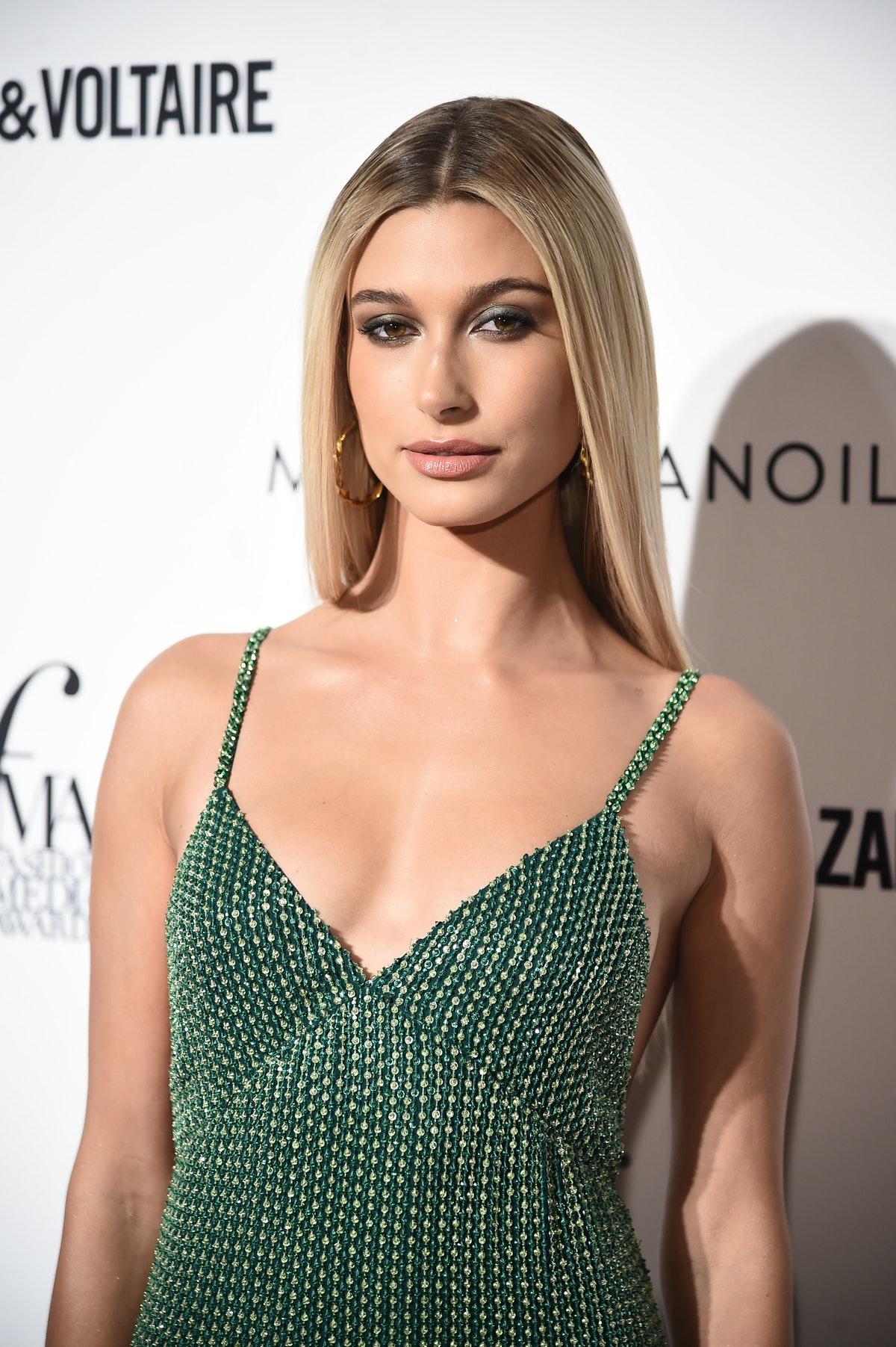 Hailey Baldwin's Approach To Dealing With Social Media Haters Is Filled With So Much Positivity