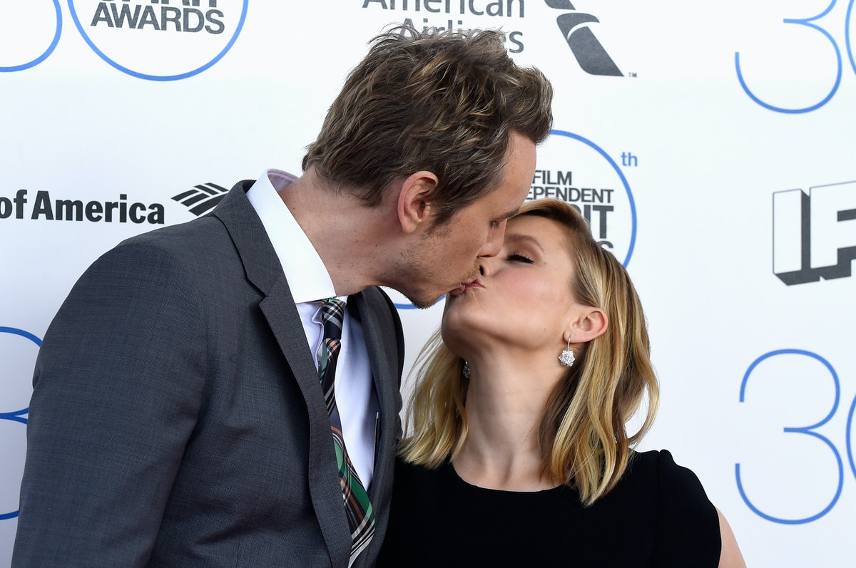 Kristen Bell & Dax Shepard's Sex Life Seems To Be Going Well, So Congrats To Them!