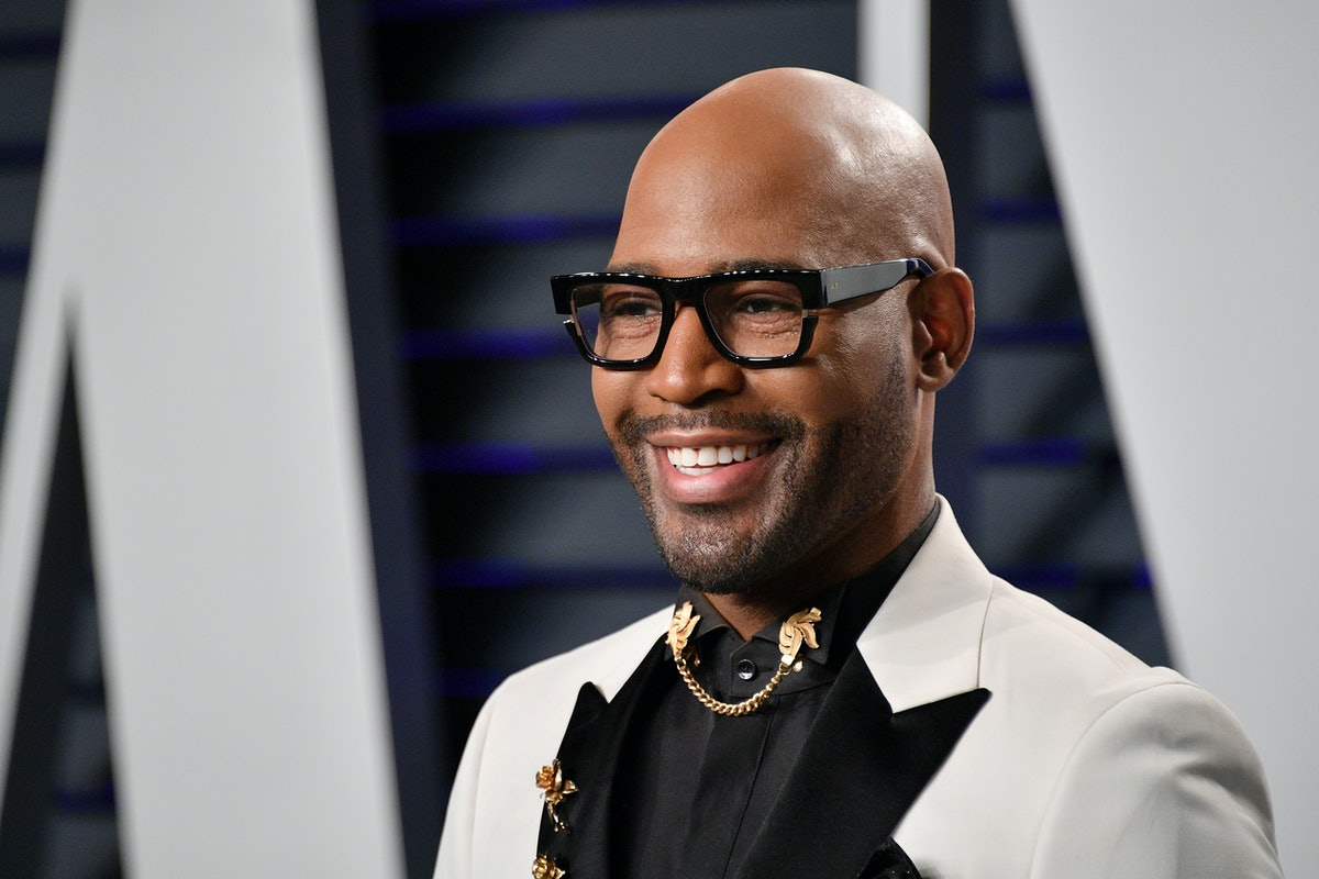 'Queer Eye' Star Karamo Brown Adopted A Puppy After Watching Lisa Vanderpump's 'RHOBH' Dog Drama — VIDEO