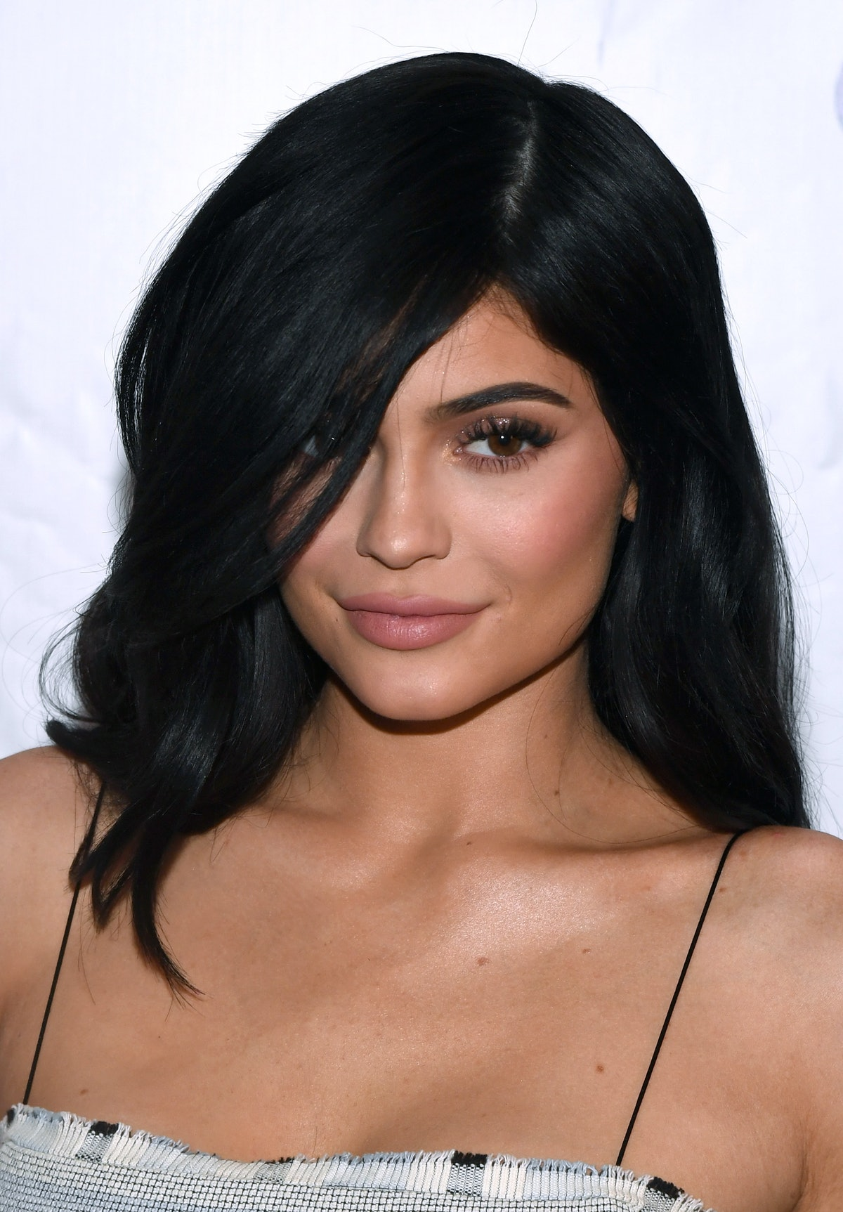 Kylie Jenner's Comments About Having More Kids Pretty Much Settles Those Pregnancy Rumors