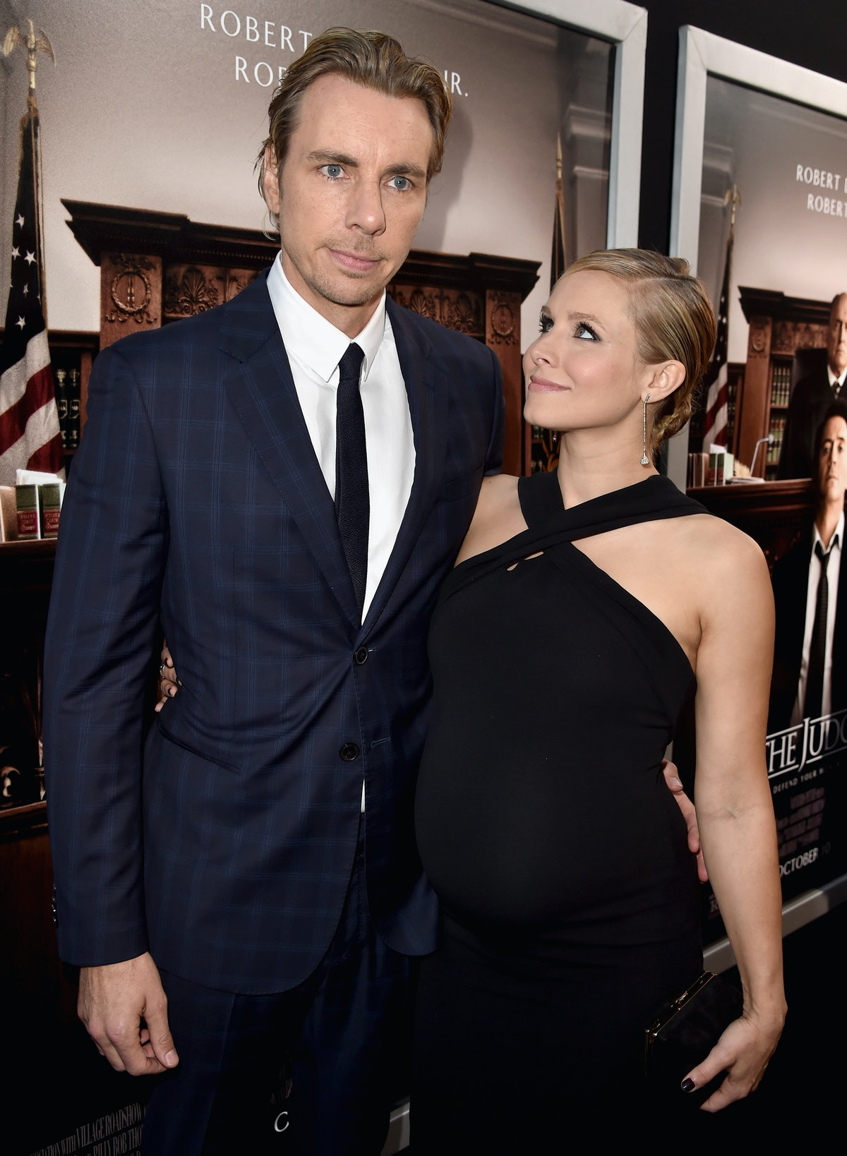 Dax Shepard Married Kristen Bell For This One Reason & It Shows Just How Deep Their Love Runs