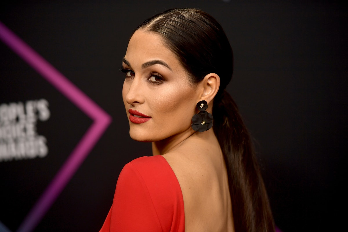 "Nikki Bella Seeing John Cena Move On Is Going To ""Kill"" Her, She Says"