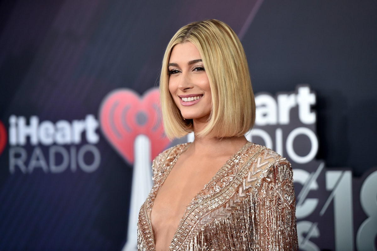 Hailey Baldwin's Comments About Social Media Reveal Her Trick To Tuning Out The Hate