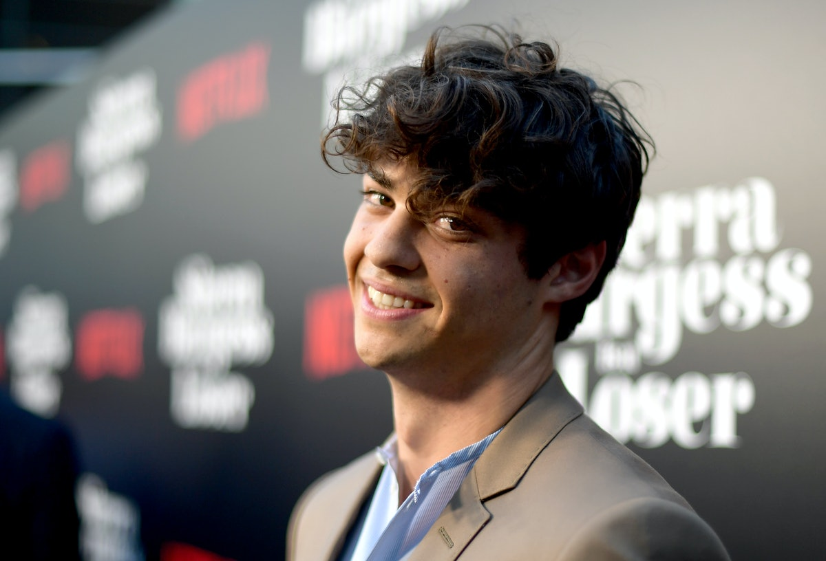 Will Noah Centineo Play He-Man In 'Masters Of The Universe'? Fans Should Be Excited