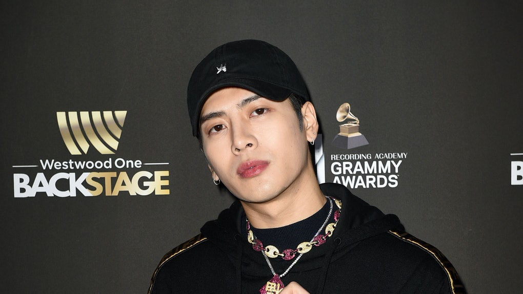 Who Is Jackson Wang? The GOT7 Rapper Is About To Bless The World