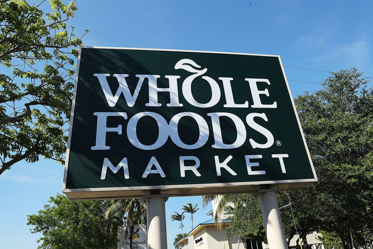 Whole Foods' 25% Off Beauty Week Sale Will Let You Shop Clean Beauty For Less
