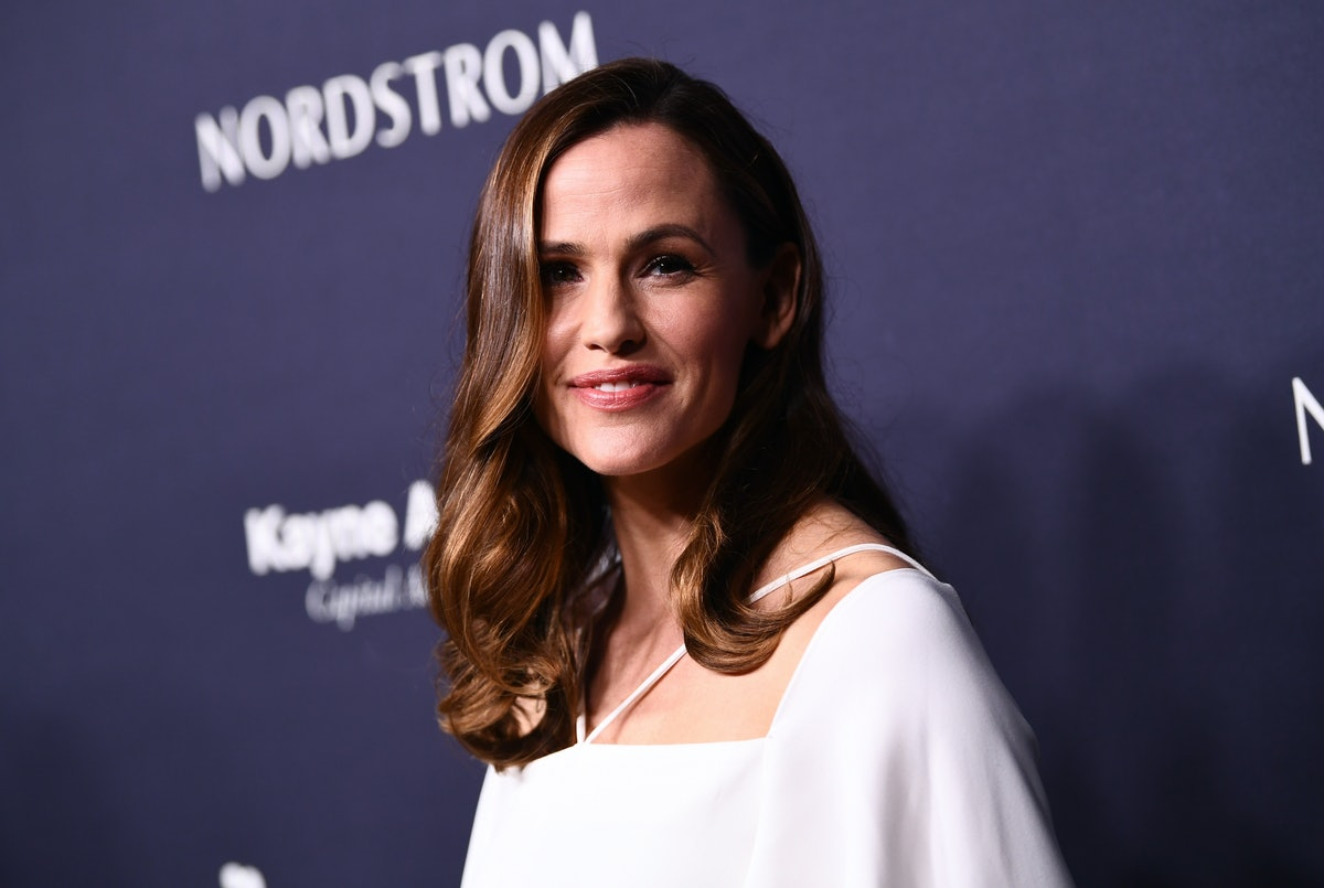 Jennifer Garner's Black Tote Bag Goes With Everything In Her Closet