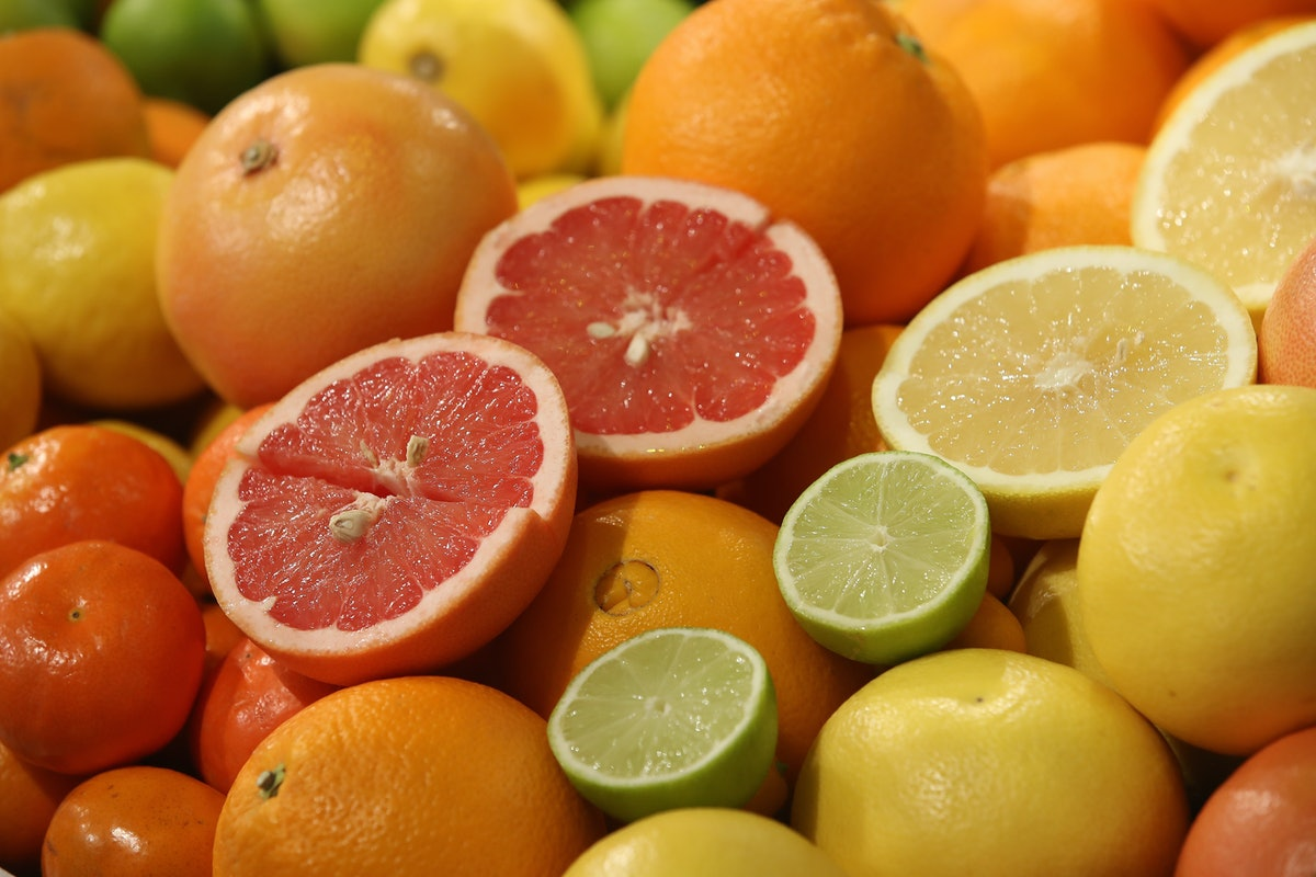 Does Grapefruit Give You Energy? The Science Behind The Fruit