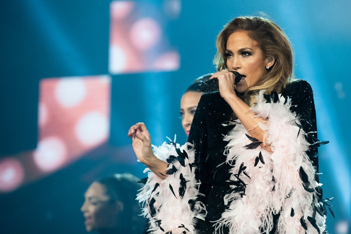 How To Get Tickets To Jennifer Lopez's New Tour Because It'll Be The Ultimate Birthday Party