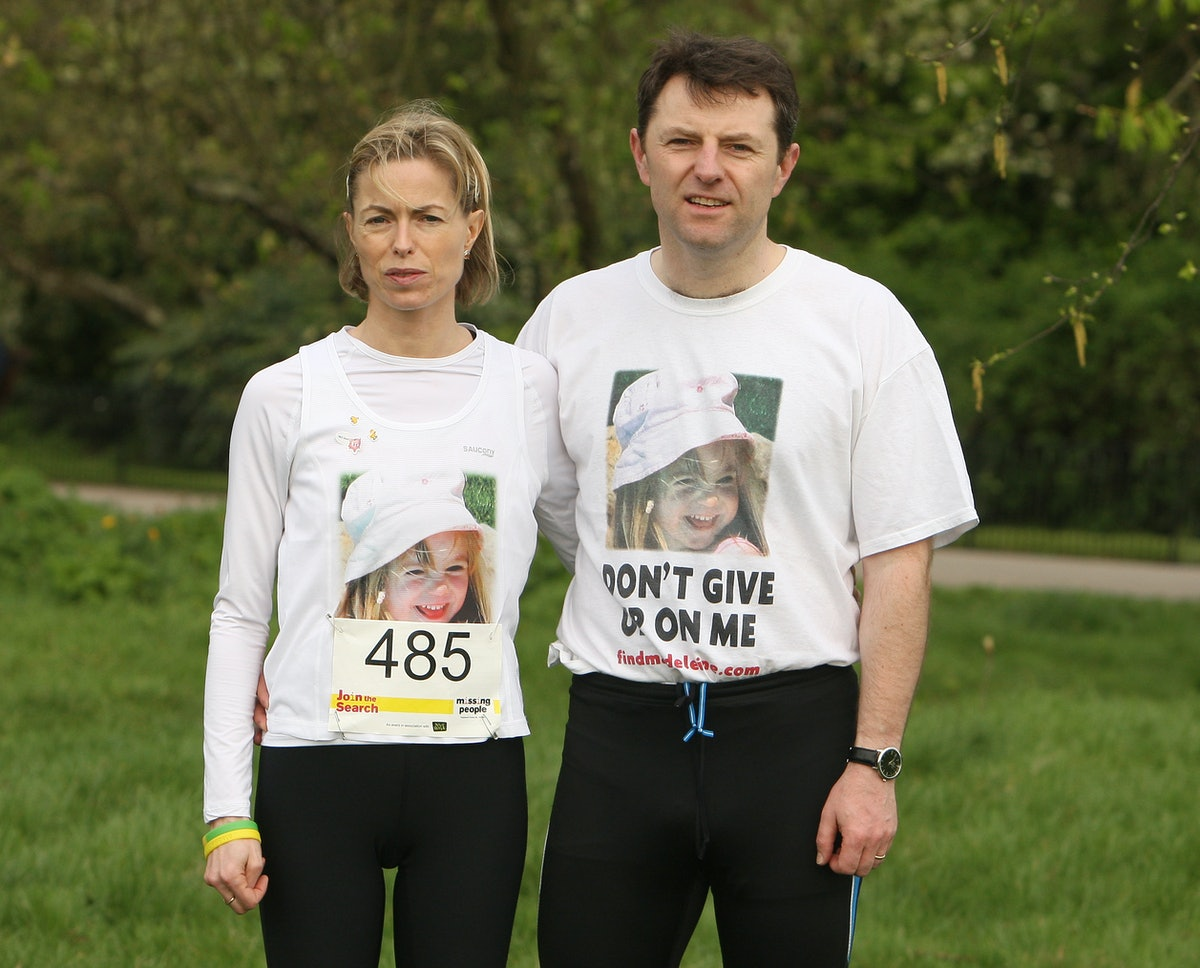 What Do Madeline McCann's Parents Think About The Netflix Documentary? The Couple Have Expressed Concerns