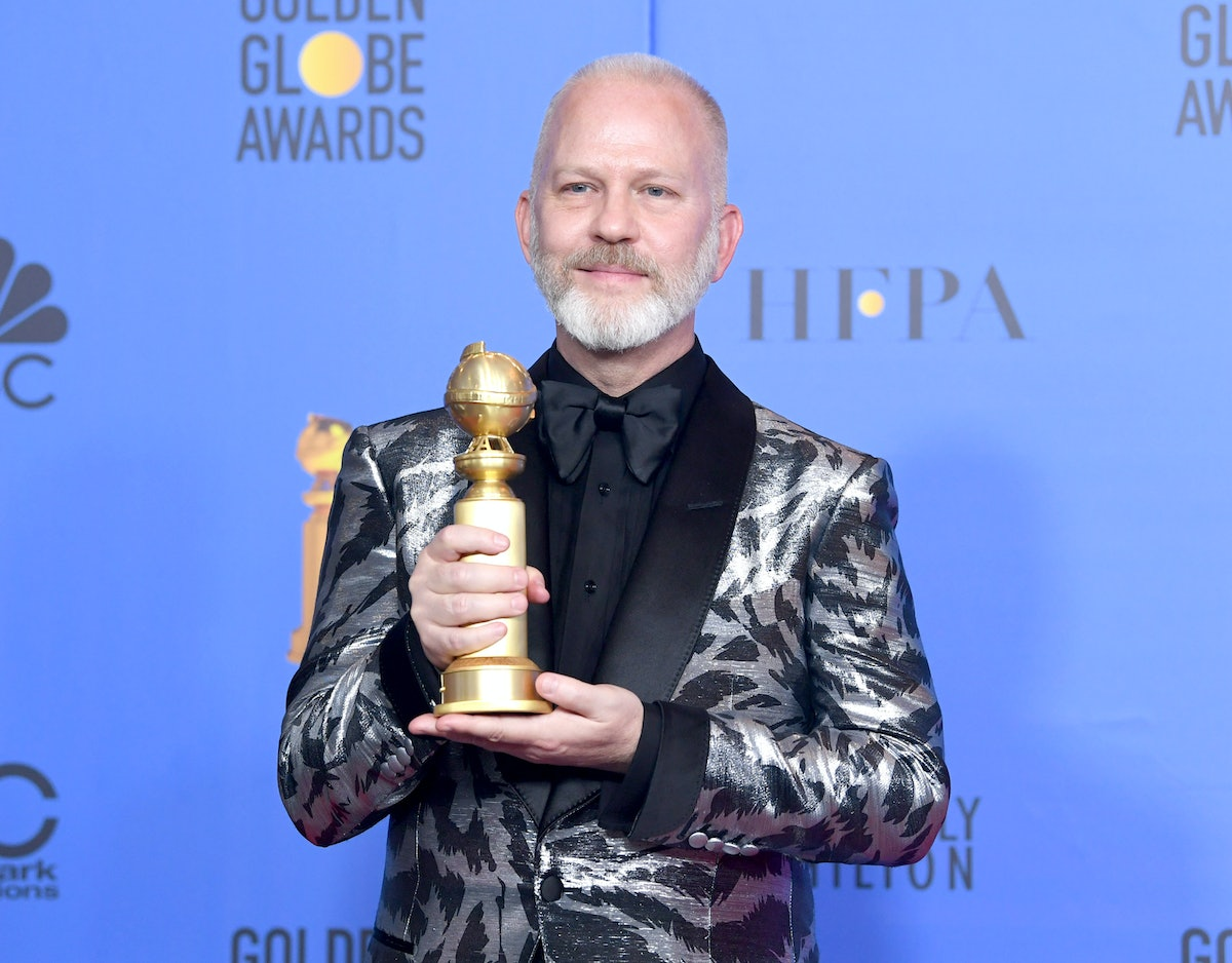 Ryan Murphy's Netflix Show 'The Politician' Has A Release Date, So Get Ready For A New TV Addiction