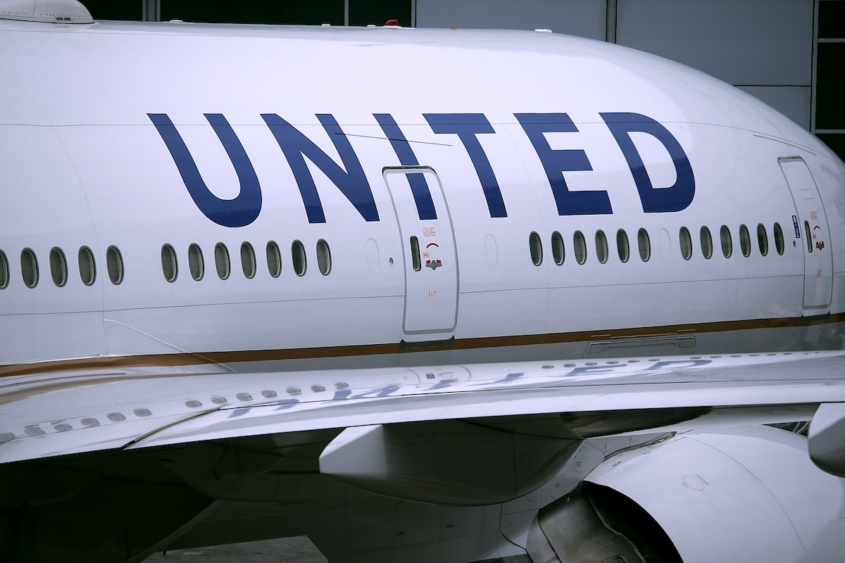 United Airlines Announced New Booking Options For Nonbinary Passengers & Here's How It Works