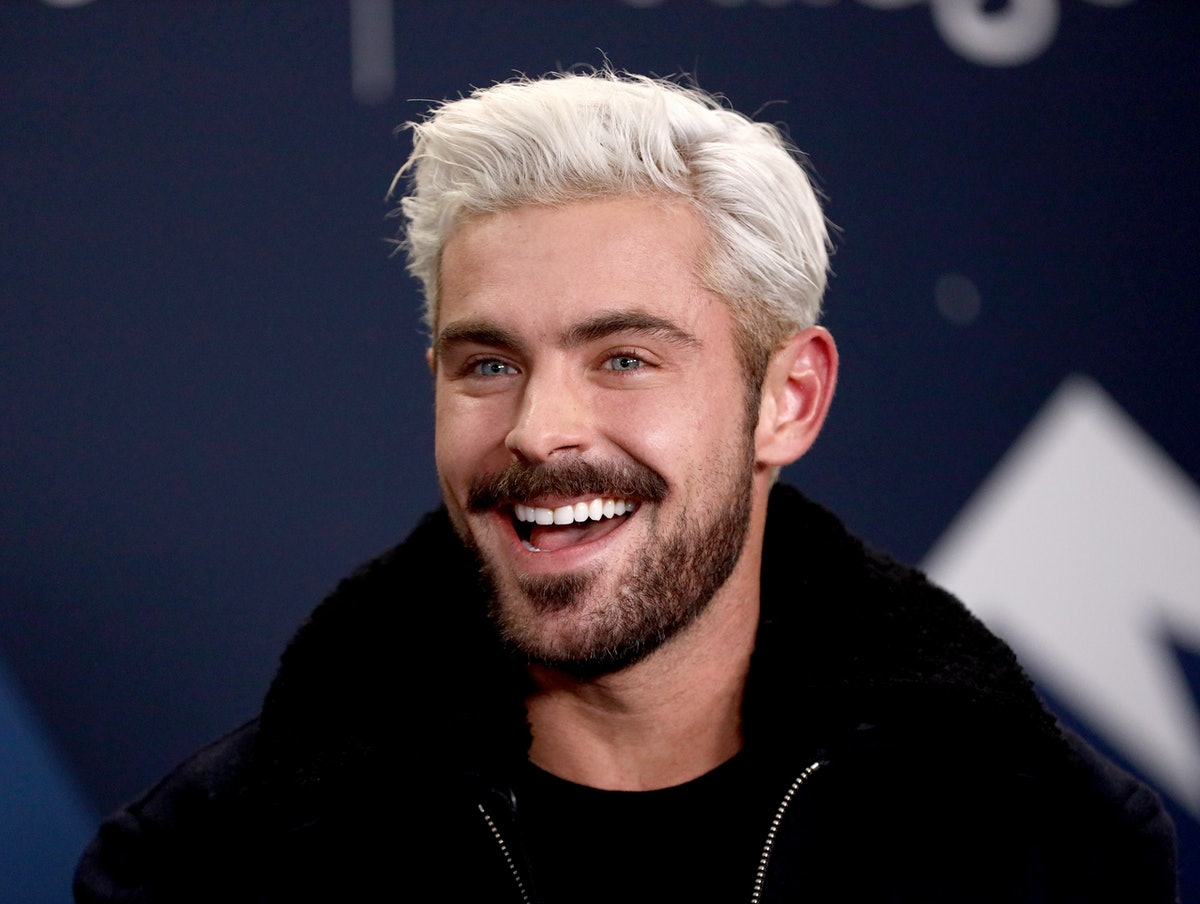 Zac Efron Joined The New 'Scooby Doo' Movie In A Role That Will Give You 'High School Musical' Vibes