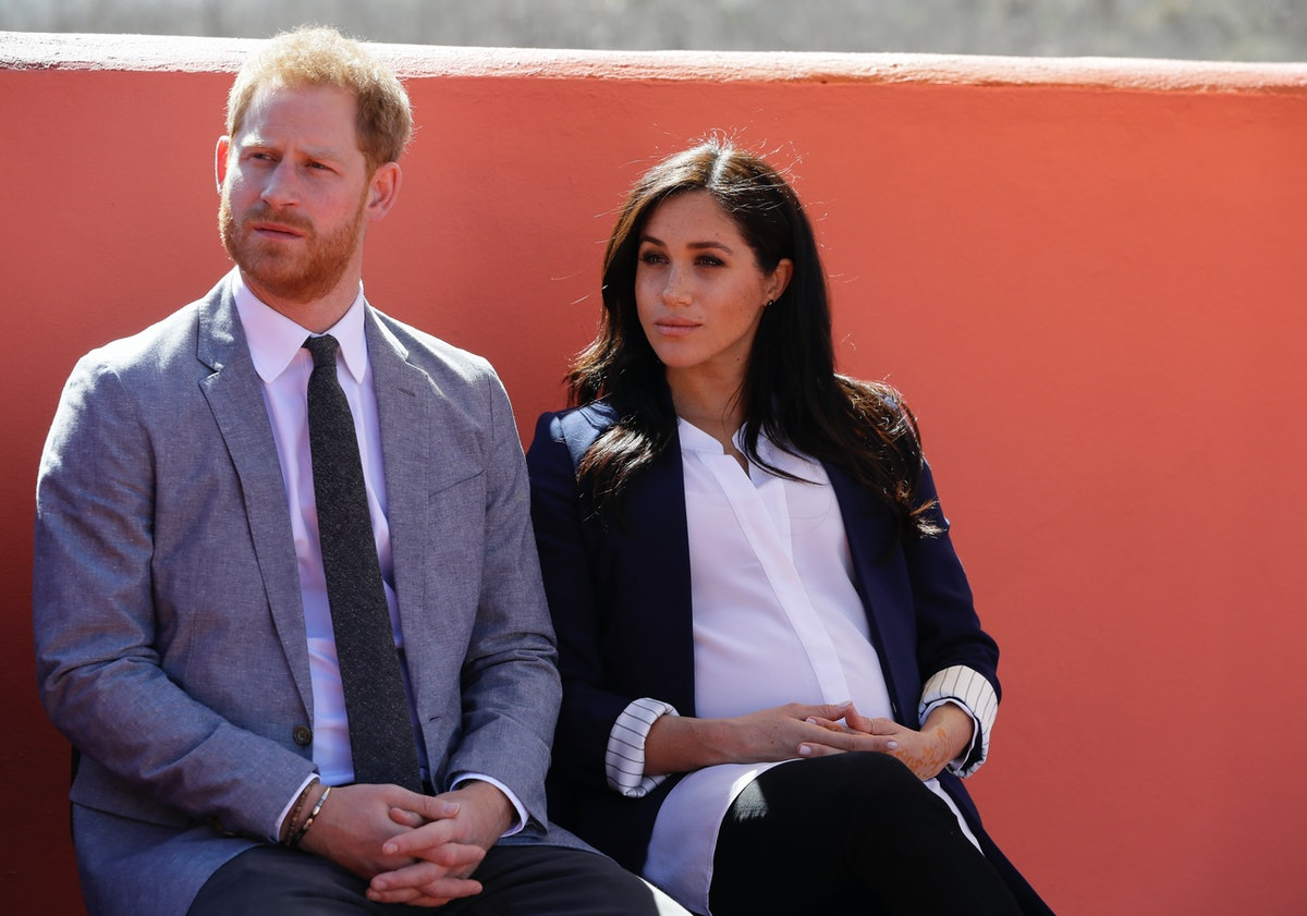 When Does Meghan Markle's Maternity Leave End? The Duchess Of Sussex Is Taking Some Time Off