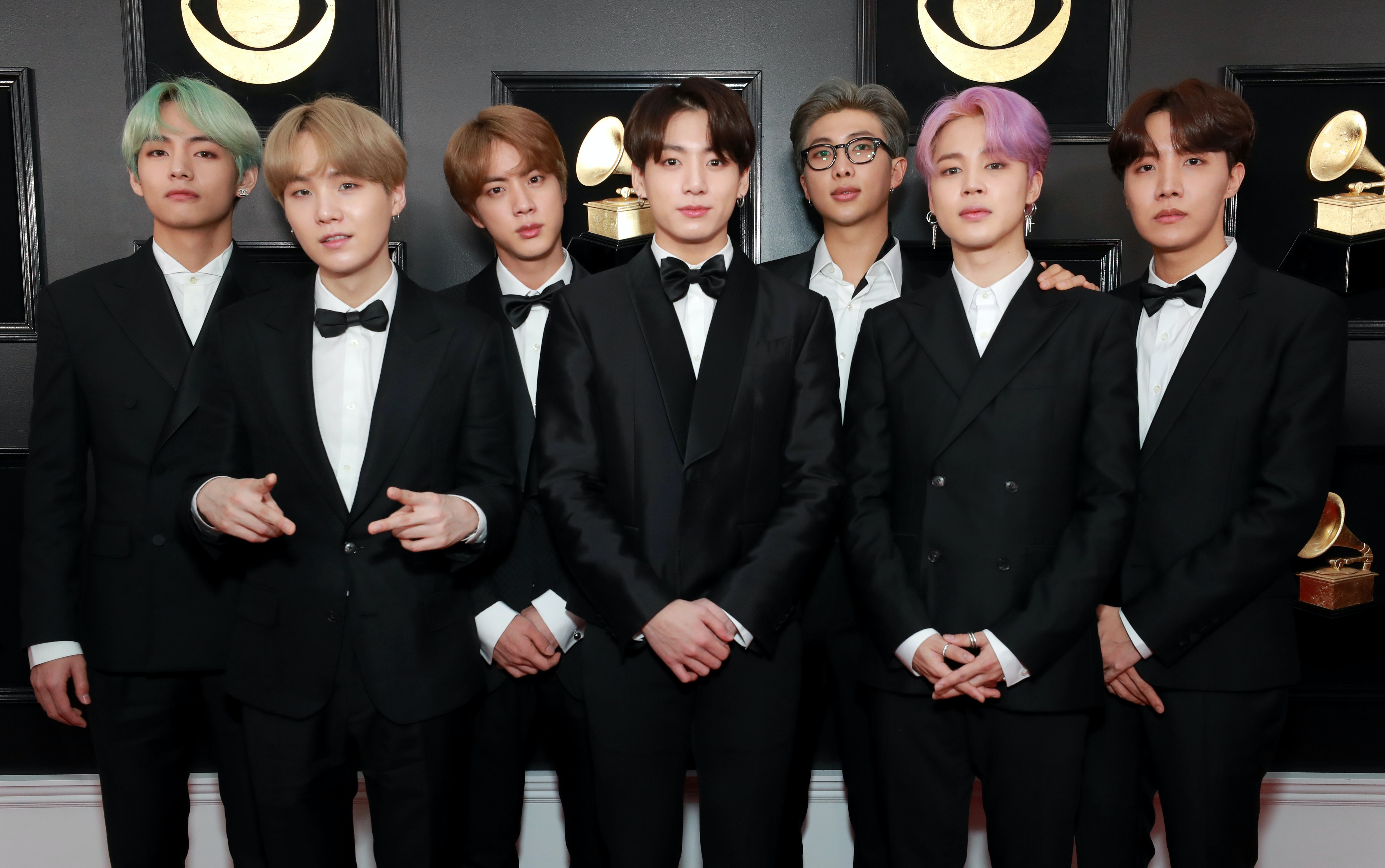 Dr  Murray Stein's Comments About BTS' 'Map Of The Soul: Persona