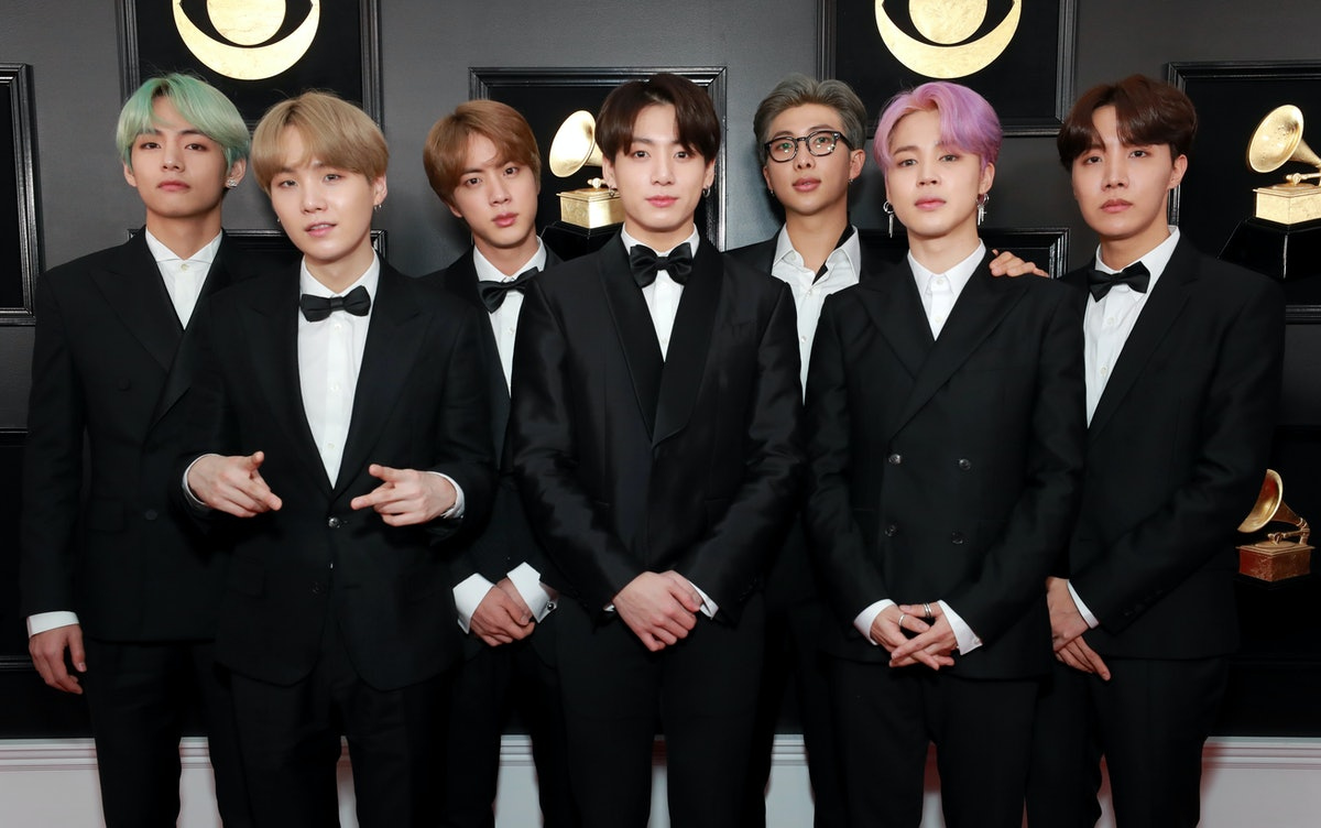 Dr. Murray Stein's Comments About BTS' 'Map Of The Soul: Persona' Are So Insightful