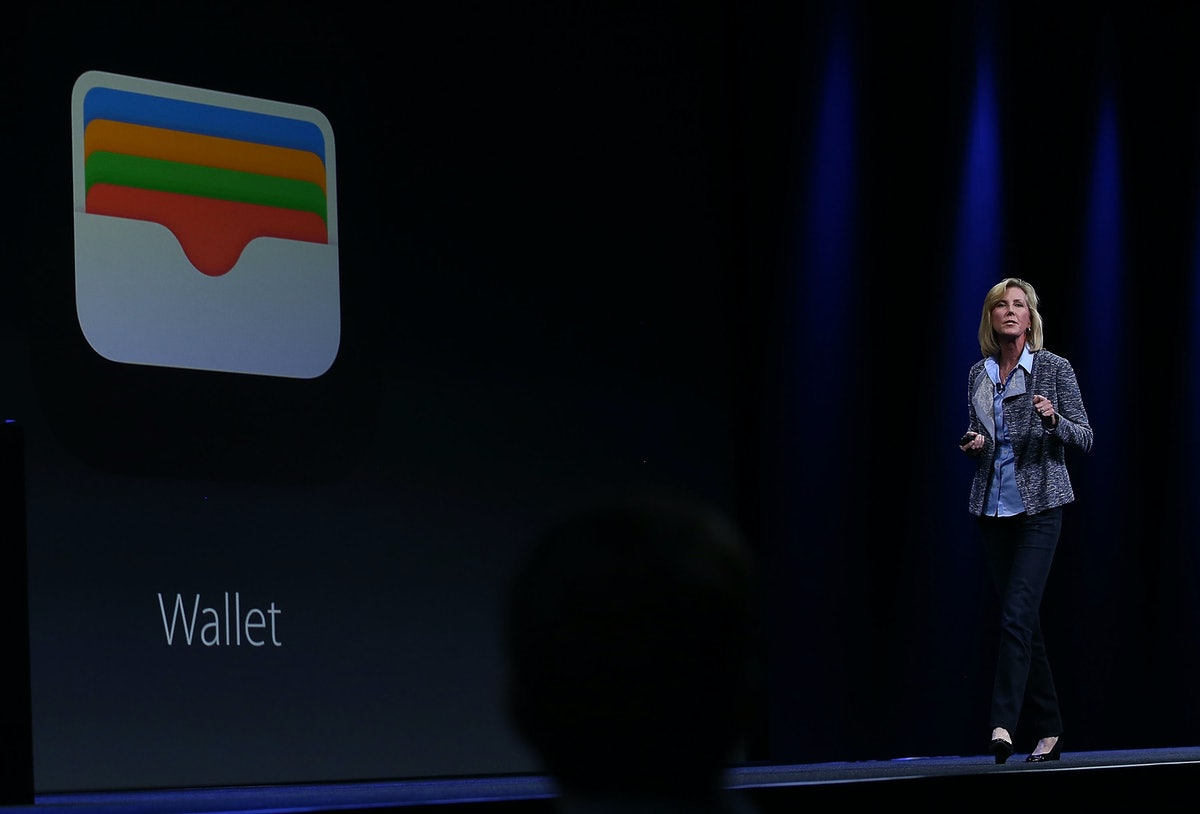 What Is The Apple Card? The Credit Card Uses Apple Pay To Make Your Purchases