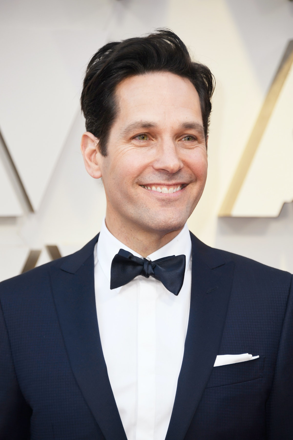 Paul Rudd's Secret To Not Aging Cannot Be Emulated By Us Mere Mortals, Sadly