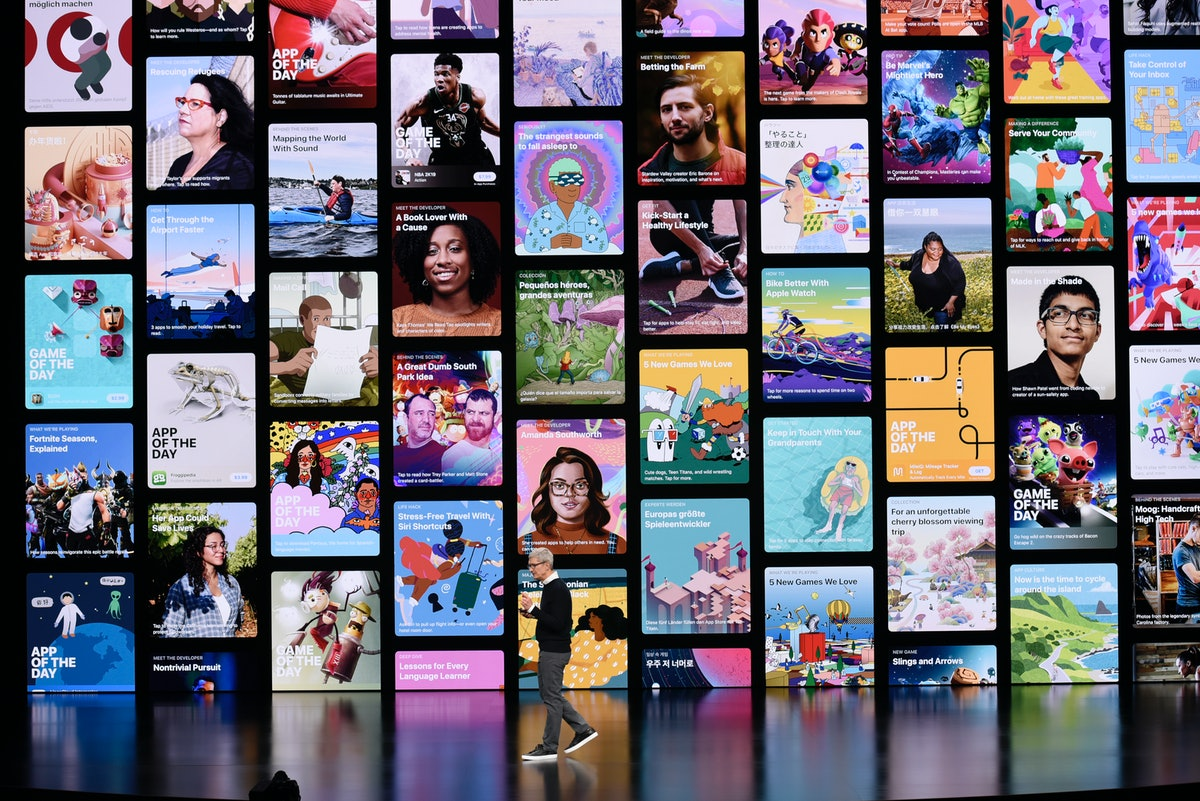 What Is Apple TV+? The Streaming Service Has All New Shows For You To Watch