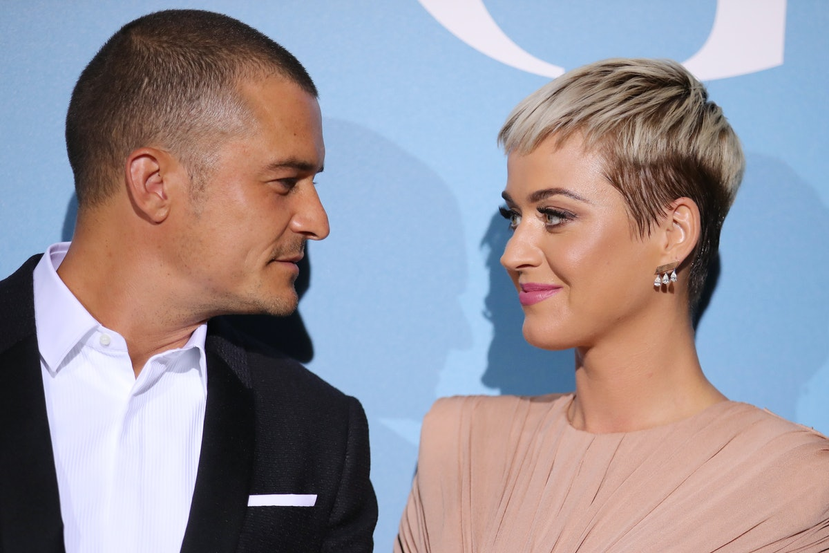 Katy Perry's Comments On Orlando Bloom's Sexy Instagram Are So Thirsty In The Best Way Ever