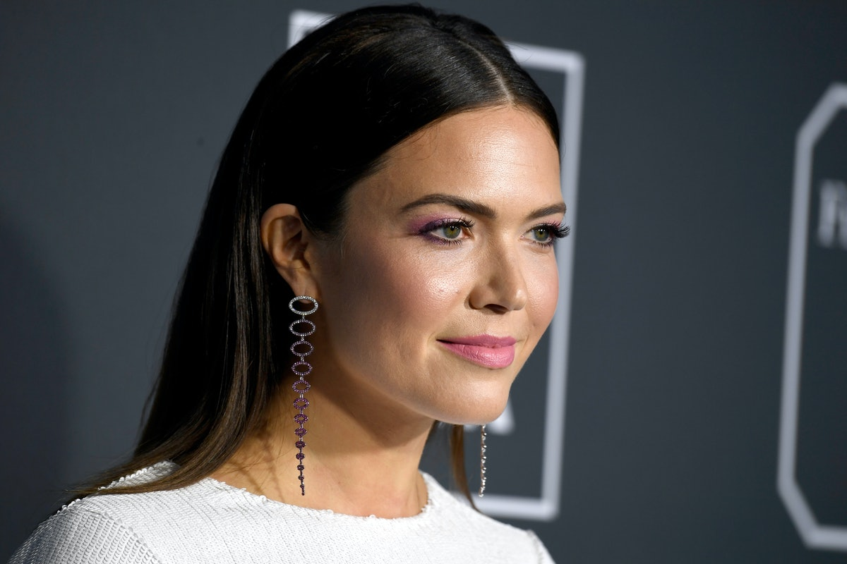 Mandy Moore Opened Up About Support She's Received From Other Women After The Ryan Adams Allegations