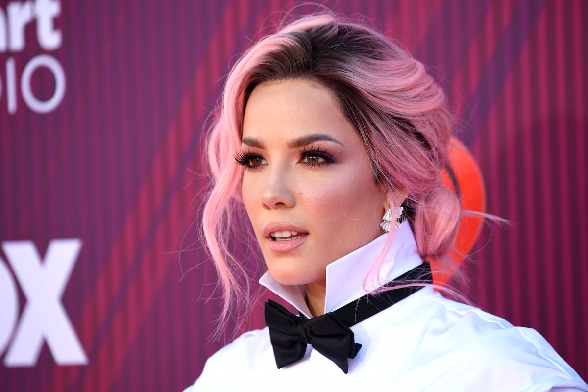 Will Halsey Drop An Album In 2019? She Just Dropped Some Major Details