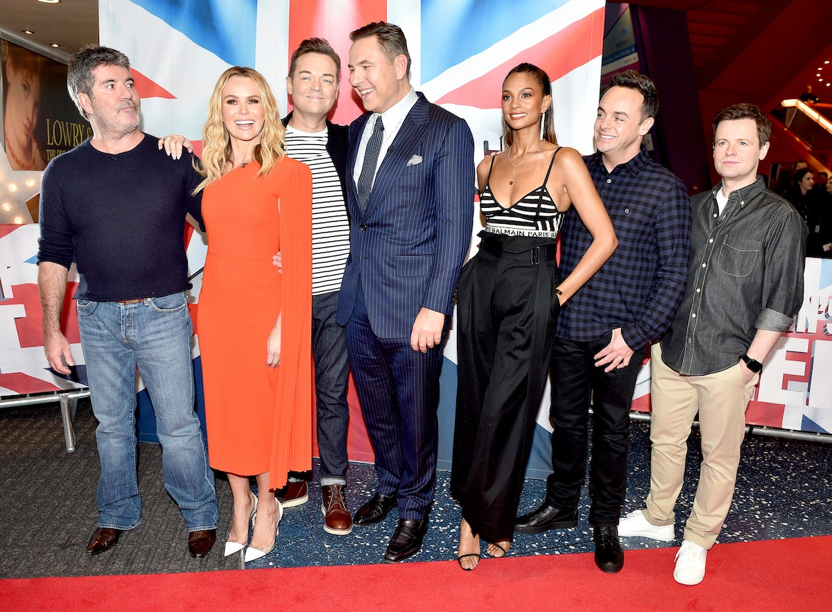 When Is 'Britain's Got Talent' Back? The ITV Show Is Coming So Soon & It's Getting A Brand New Spin-Off Series