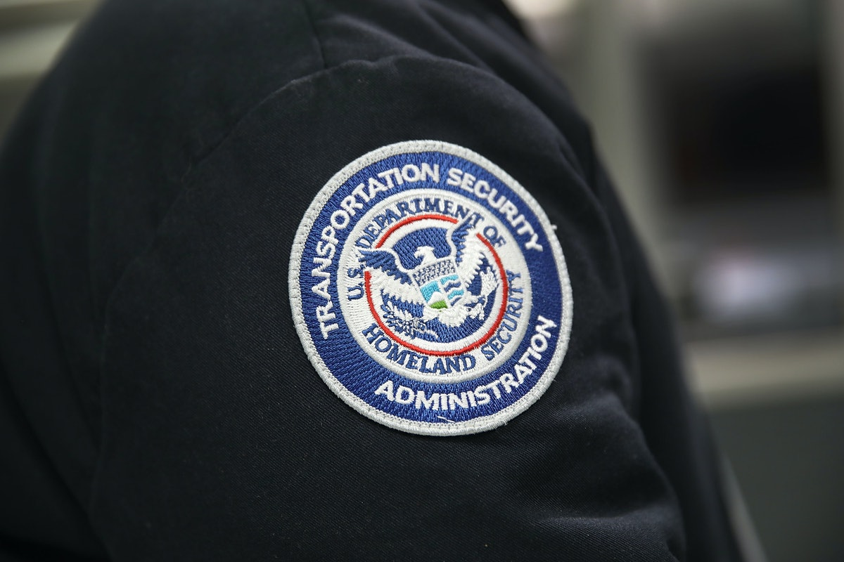 7 Unexpected Items Flagged At Airport Security, According To The TSA