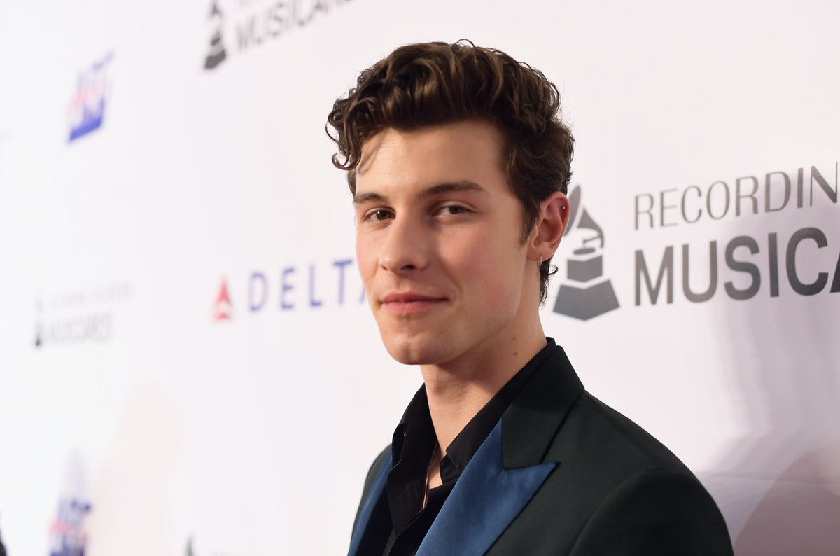 "Shawn Mendes Teased He Might Be In A Movie Soon, Telling Fans It Could Happen ""Sooner Than You Guys Think"""